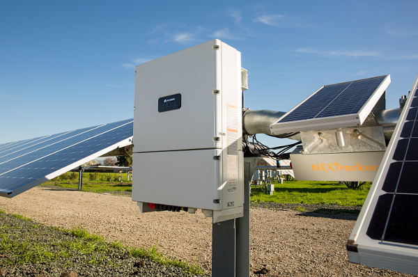 For control, NX Navigator allows authorized PV plant operators to schedule maintenance operations such as cleaning and mowing, and instantly command the tracker for extreme weather events such as hail, hurricanes, and heavy snow.