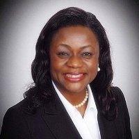 Vera Nwanze, Azuri Technologies General Manager of Nigeria and Ghana. Source: Azuri Technologies