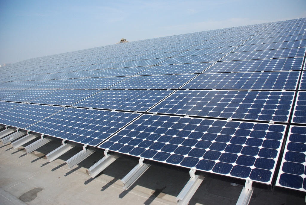 The 105.6MW PV portfolio is comprised of 18 projects in Italy. Image: Pete Jelliffe / Flickr