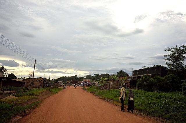 Tororo, Uganda. Source: Flickr/Jake Stimpson
