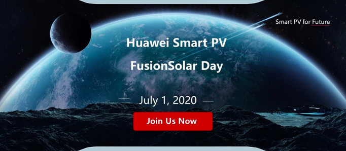 Watch the playback of the event here: https://solar.huawei.com/eu/fusionsolarday