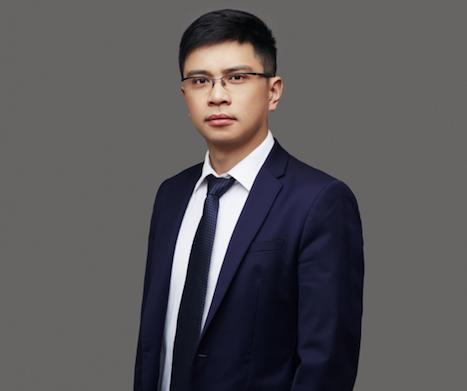 Yiming Wang | Founder | Ginlong (Solis)