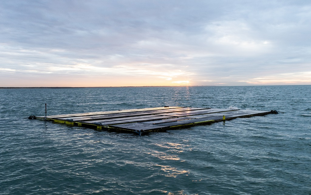 Oceans of Energy says it is