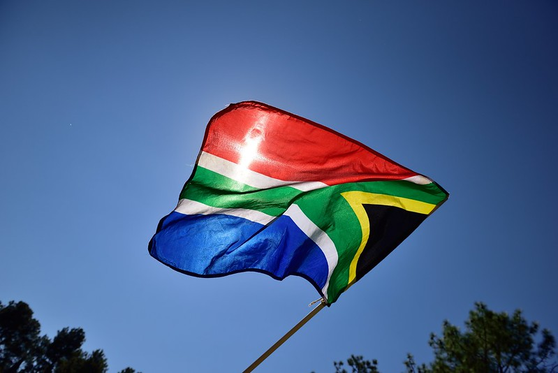Image credit: South African Tourism / Flickr