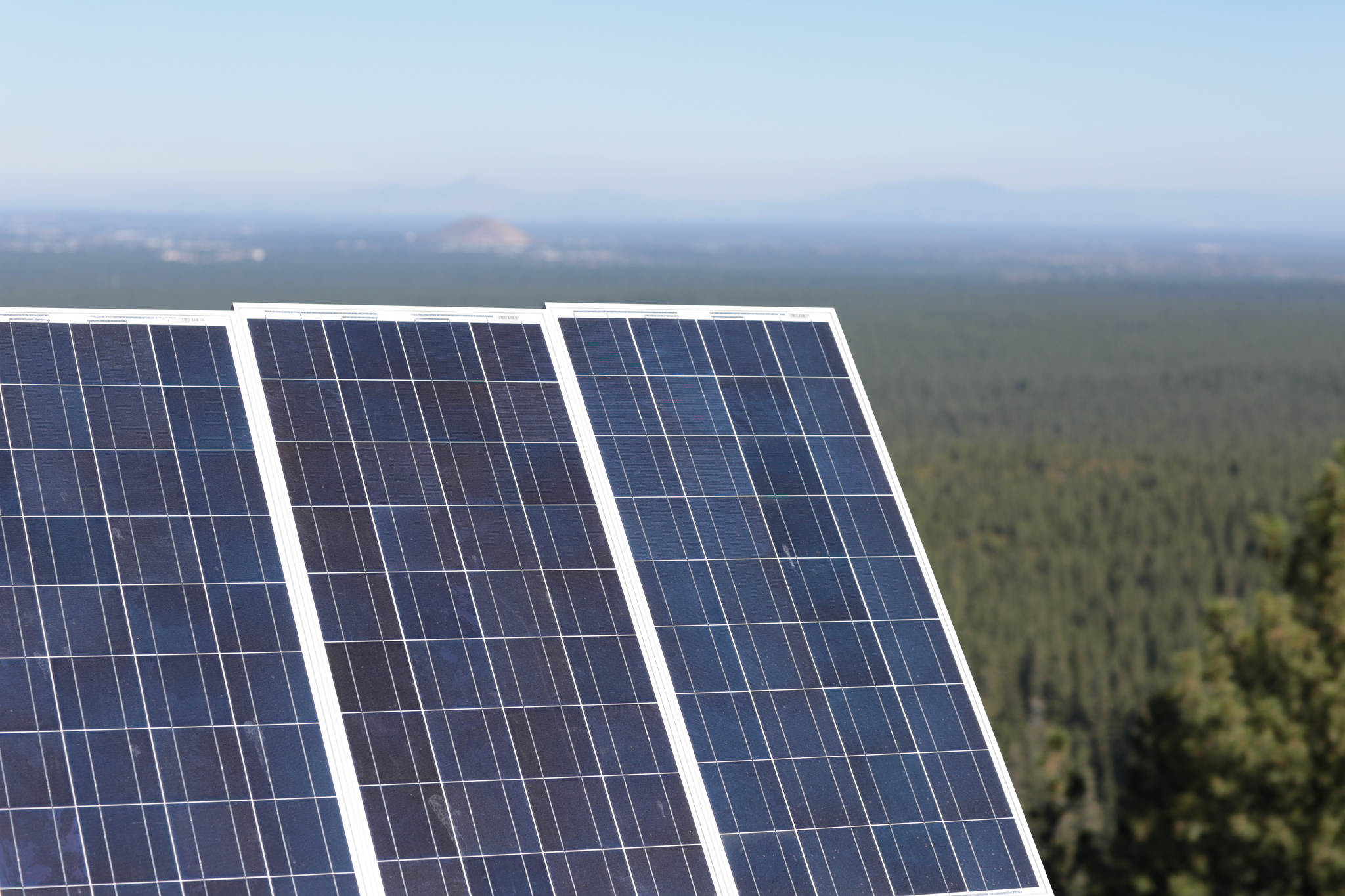 With this funding, Cypress Creek will utilise the proceeds to spur the ongoing development, construction and acquisition of solar assets located throughout the US. Image: Peter Knight / Flickr