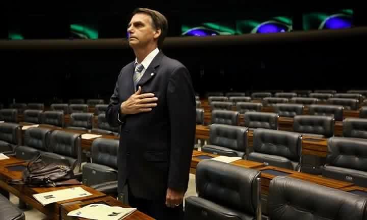Image credit: Família Bolsonaro / Flickr
