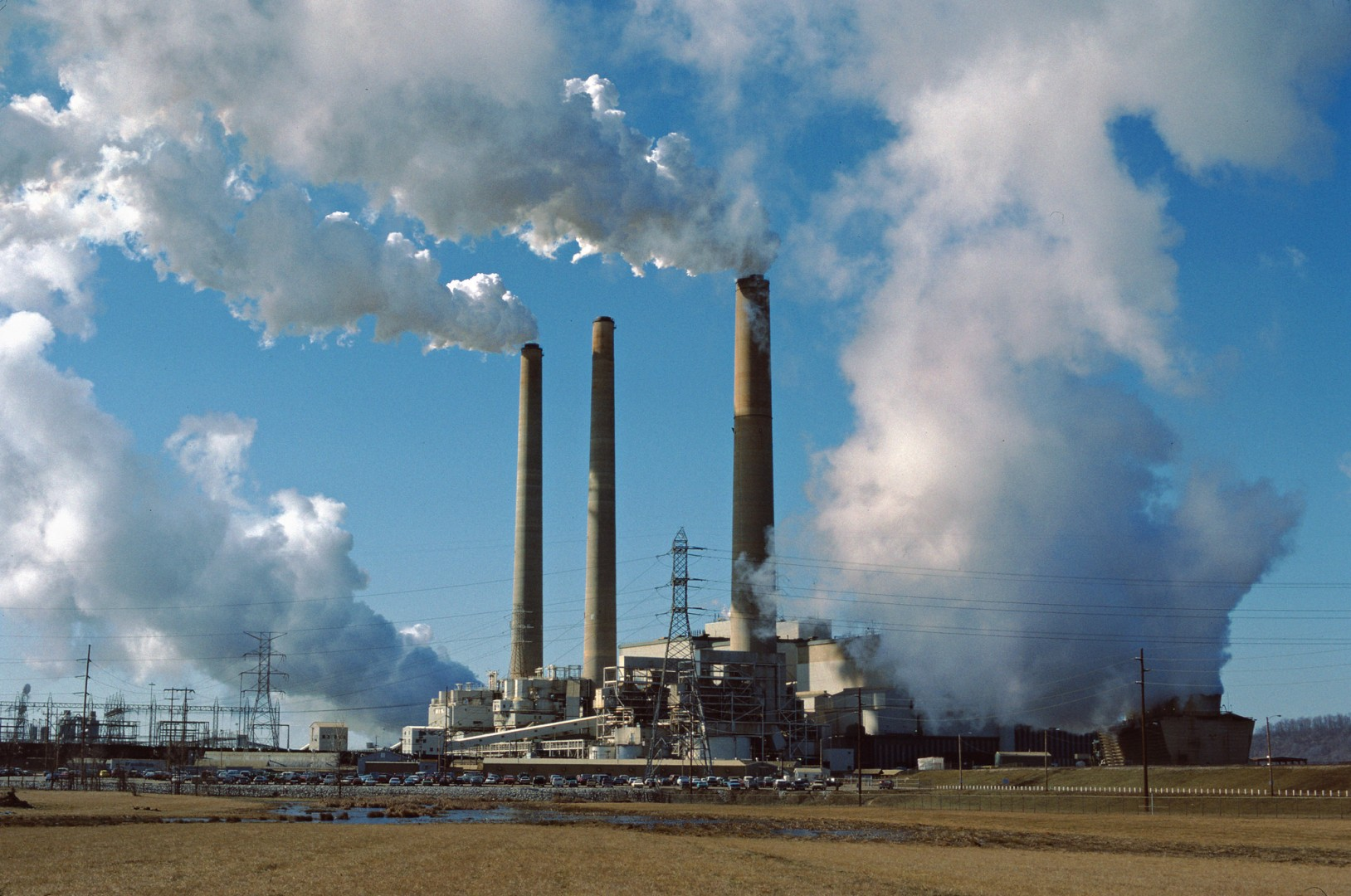 For Pacificorp, early coal shutdowns could create US$238m in savings (Credit: Flickr / William Alden)