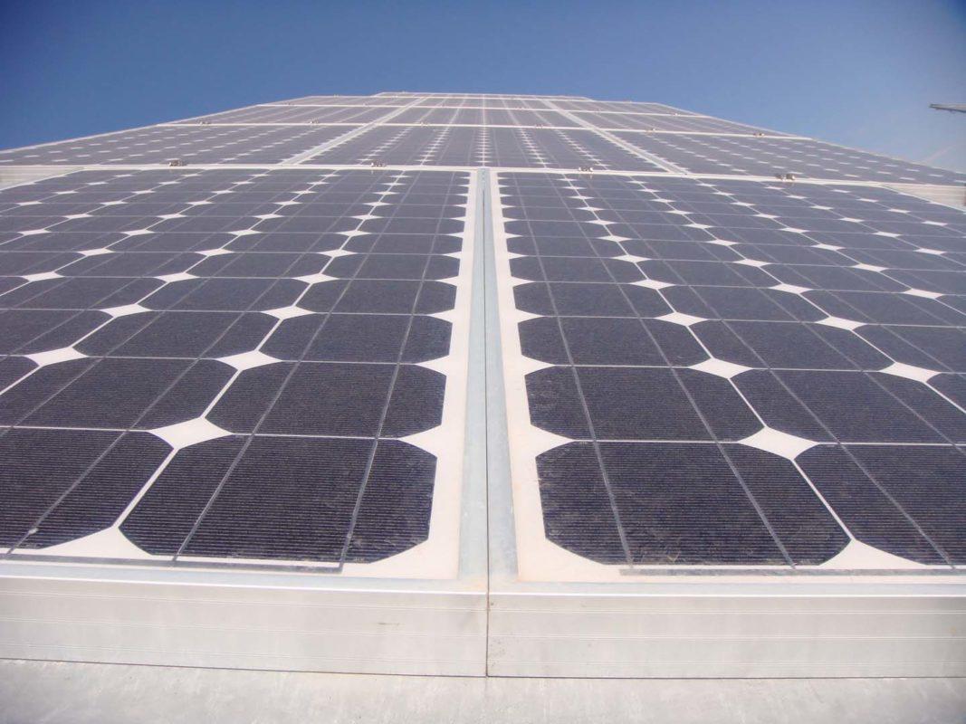 CrossBoundary Energy will deploy its capital through the SolarAfrica platform. Image: theregeneration/Flickr