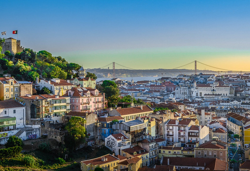 The auction's tentative date of late March 2020 places it right alongside Solar Media's Large Scale Solar Europe 2020 (Lisbon, 31 March-1 April 2020). Image credit: Michaela Loheit / Flickr