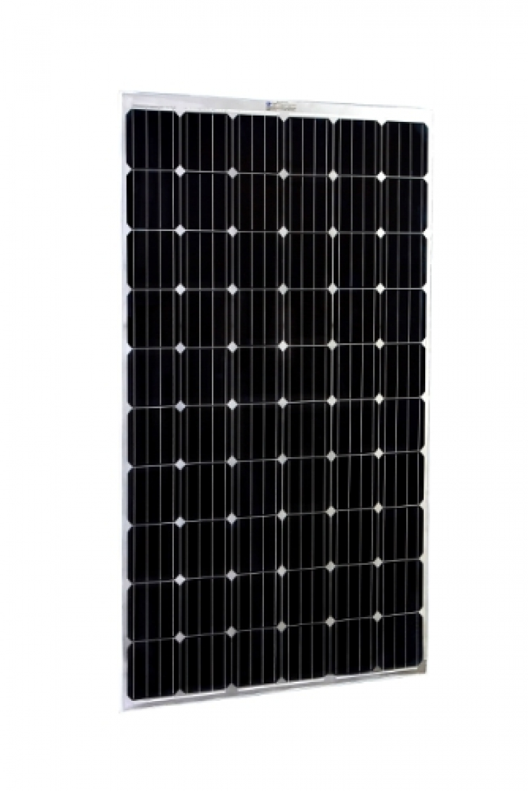 HT SAAE recently had an output of over 300w for an N-type PERT high-efficiency mono-crystalline silicon solar module certified by TUV Rheinland. Image: HT SAAE.