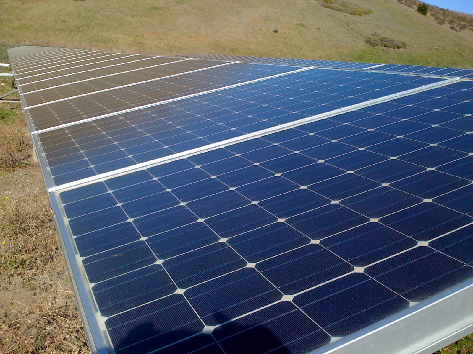Stassen's appointment follows Sol Voltaics' record US$17 million series C funding round in May 2016. Image: Robert Scoble / Flickr