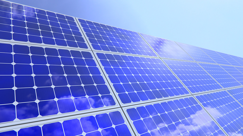MRC will pay Uni Solar approximately US$3.86 million for the installation of the 4MW project. Image: zak zak / Flickr