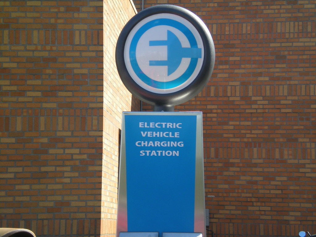 Research by Centrica found many firms are mulling EVs but fewer think of impacts on energy demand (Credit: Flickr)