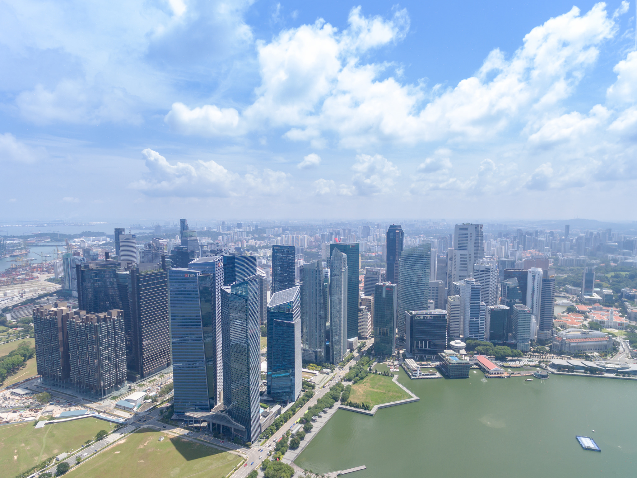 As part of this acquisition, Sembcorp has acquired 100% of the equity interest in the project development company, MSOA Pte Ltd. Image: Falco Ermert