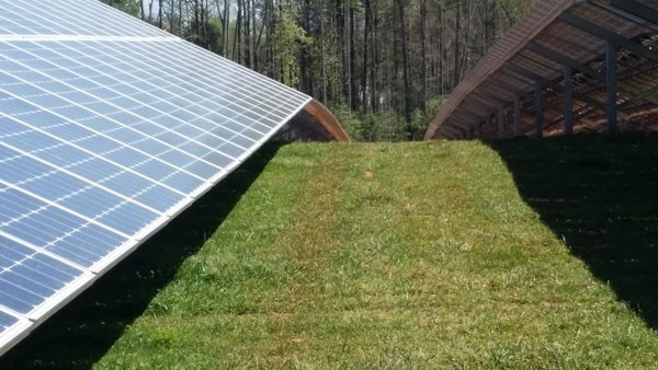 These projects are part of an expected 500MW of 2016 orders for GameChange in North Carolina alone. Image: GameChange Solar