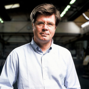 Schletter CEO Tom Graf. Source: Photon