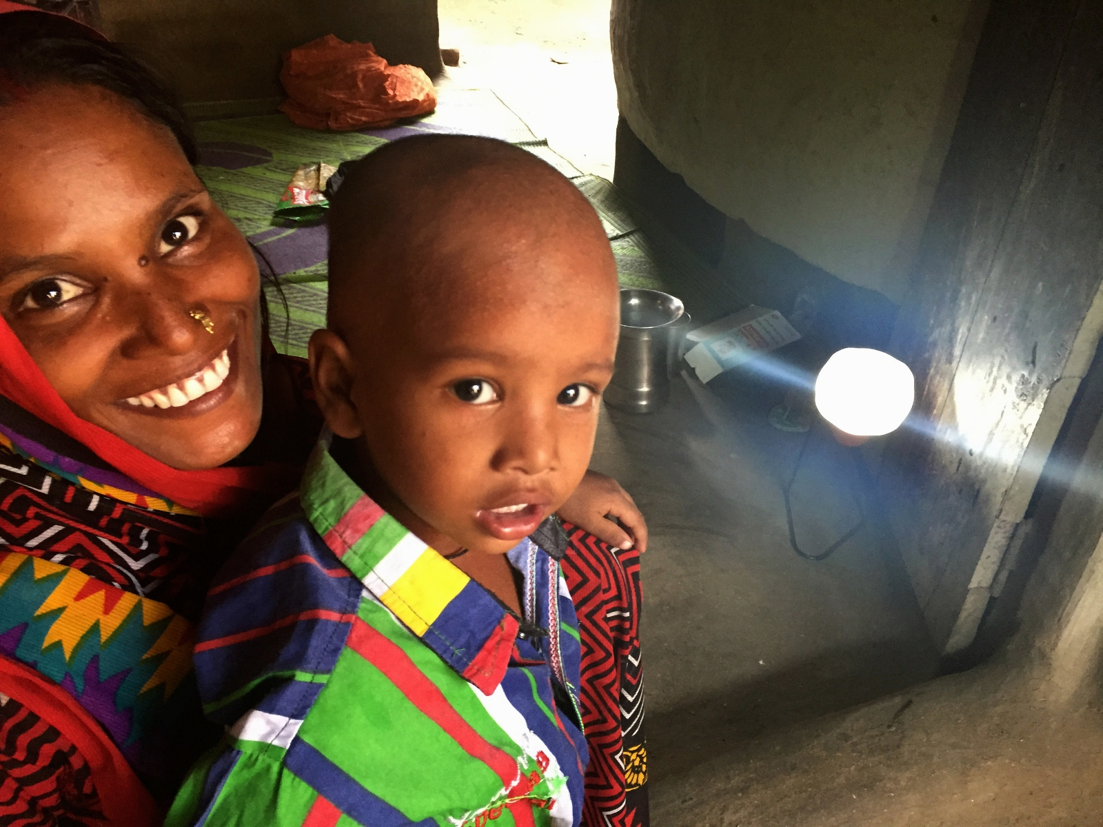 d.light has raised another US$7.5 million, bringing their total for the year to US$30 million, allowing them to massively scale their solar lantern and PayGo financing solutions for base-of-the-pyramid families. Source: d.light