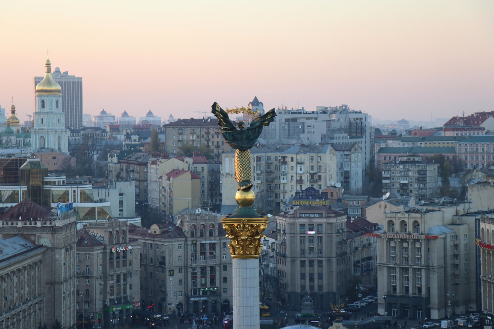 Analysts predict solar momentum to gather steam in Ukraine coinciding with the country's shift to deregulated auctions. Image credit: Juan Antonio Segal / Flickr