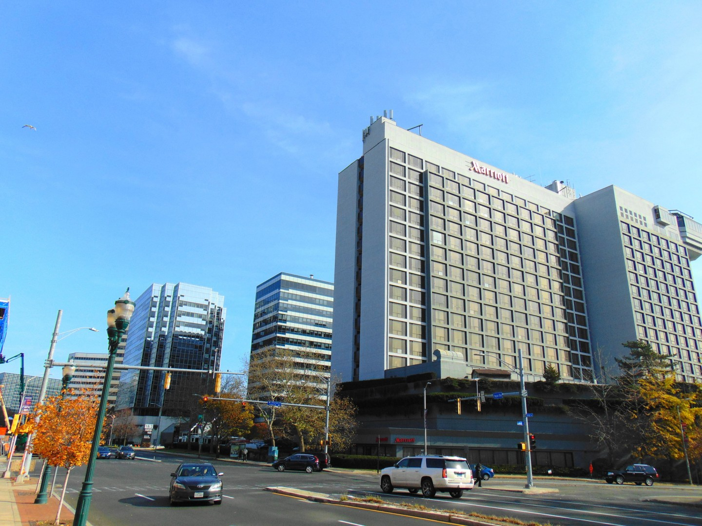 The new global HQ in Stamford, Connecticut reflects ReneSola's transition