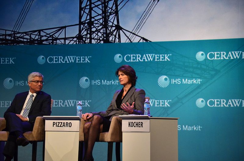 The ousting of CEO Isabelle Kocher sparks questions over Engie's