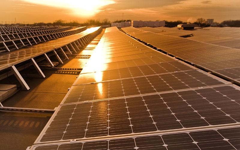 Image: SolarWorld.