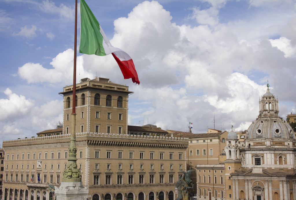 The ICSID dismissed Italy's claims that Eskosol was not entitled to arbitration under the Energy Charter Treaty (Credit: Flickr / Weldon Kennedy)