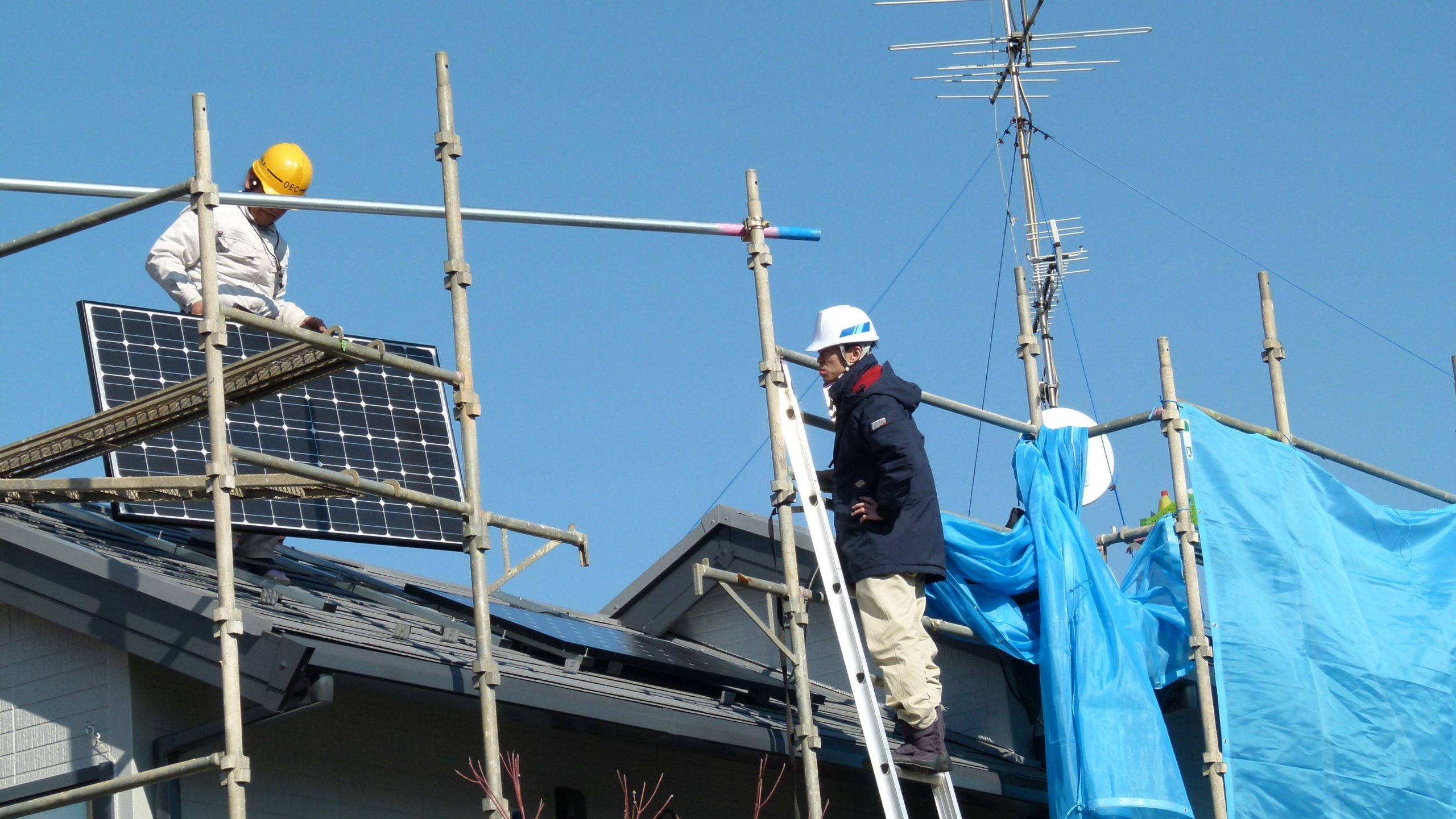 The past month has been misearable for Nevada solar instllaers. Image: Bernd / Flickr