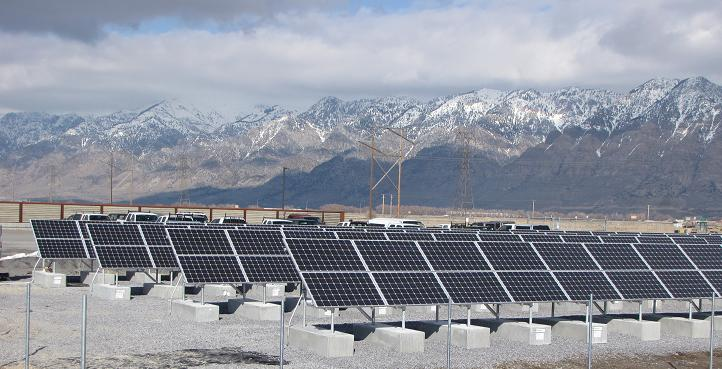 The task force will offer new recommendations on the best energy policies for Nevada's future. Image: USFWS Mountain-Prairie / Flickr