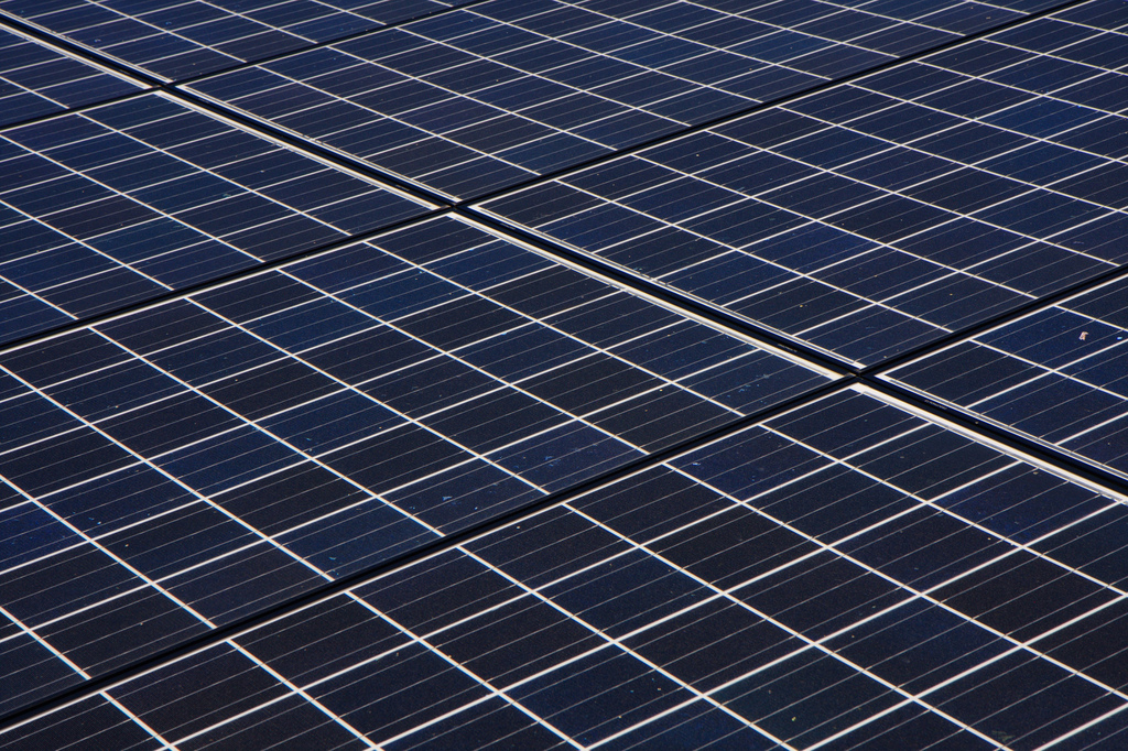 The Foresight portfolio is comprised of six solar projects located in California and Colorado with a combined generation capacity of 10MW. Image: Steve Rainwater / Flickr