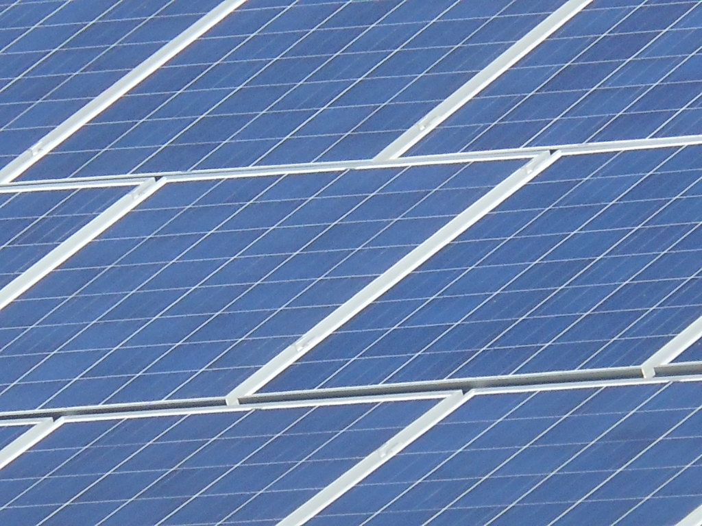 The 80MW MT Sun Solar farm would be located on 194 hectares of land. Image: Michael Coghlan / Flickr