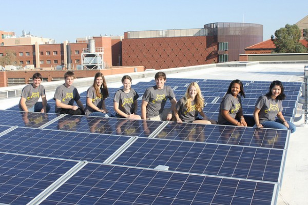 The former crowd-funding start-up uses its loans to help customers get the best economic proposition from clean energy. Source: Solar Mosaic