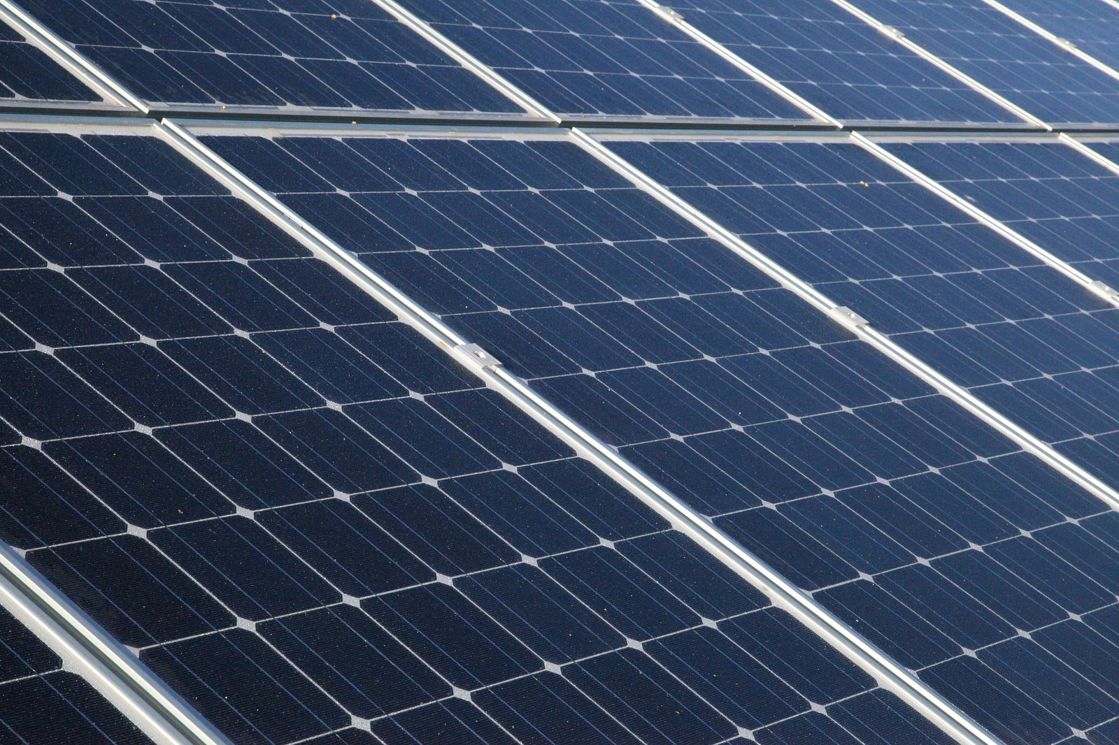 The 28MW project stands as the first utility-scale solar project in Jamaica. Image: Kate Ausburn / Flickr