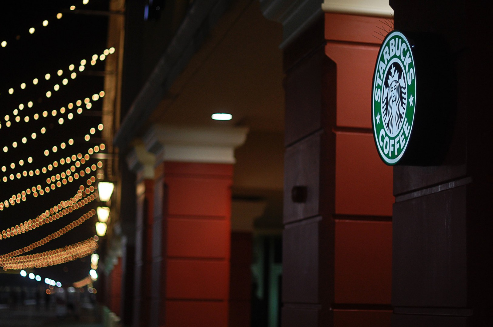 The deal will land Starbucks with 46MW of all 100MW produced by a BayWa r.e. plant, plus 50MW from a separate Cypress Creek project (Credit: Flickr / MickiTakesPictures)