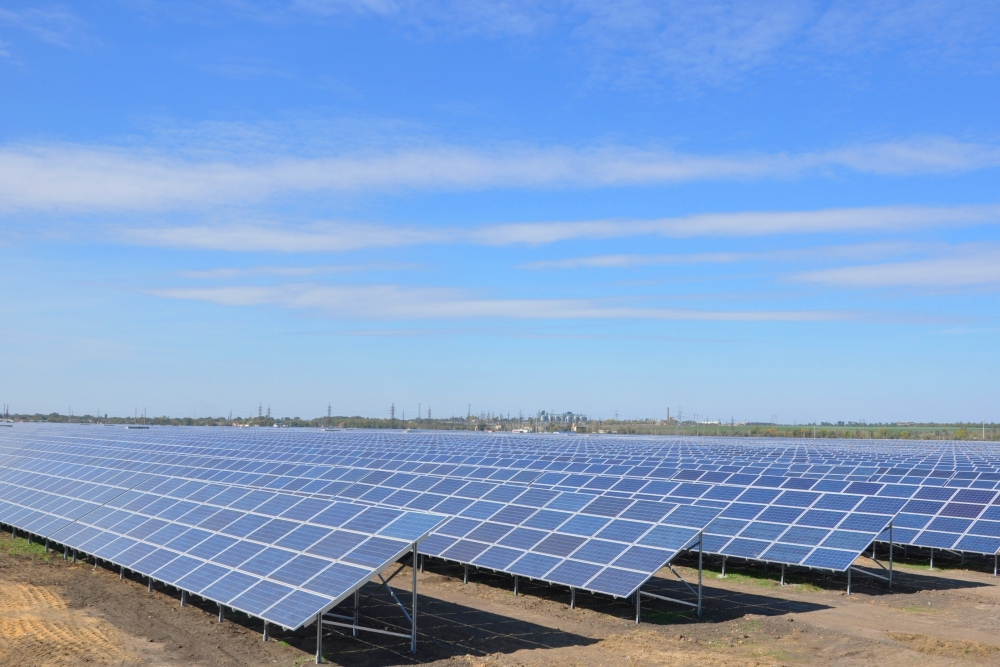 The project has already received approval from KAT, the Hungarian feed-in tariff scheme. Image: Activ Solar / Flickr