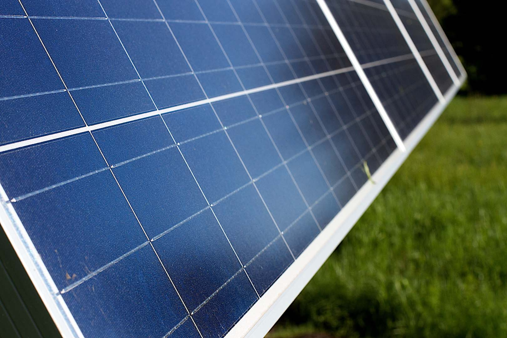 SDG&E has called for a rehearing on California's extension on net metering. Image: Alan Levine / Flickr
