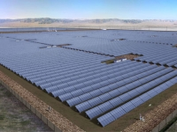 8minutenergy signed the Springbok 3 PPA with the Southern California Public Power Authority. Image: 8minutenergy
