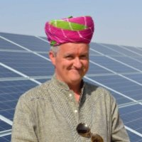 Ling is leaving IBC Solar India after
