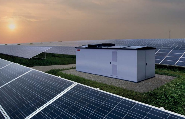 ABB is restructuring its multiple market divisions into four core divisions with its solar energy offerings including PV inverters joining its Electrification Products segment from its existing Discrete Automation and Motion (DM) division. Image ABB