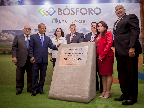 The project will feature three solar installations that will be developed in the municipalities of Pasaquina, La Unión and El Carmen. Image: AES El Salvador