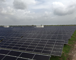 Jharkhand;s 1.2GW solar auction was highly ambitious but there have been no delays so far. Credit: ACME