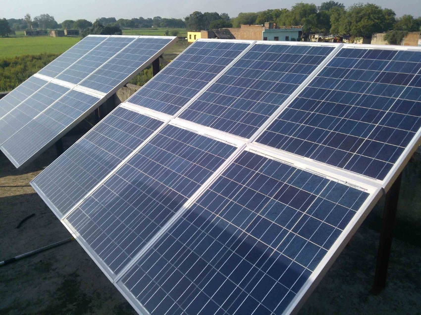 Credit: Bridge to India has analysed import prices for modules and inverters, as well as costs of utility-scale and rooftop EPC. Alpex Solar