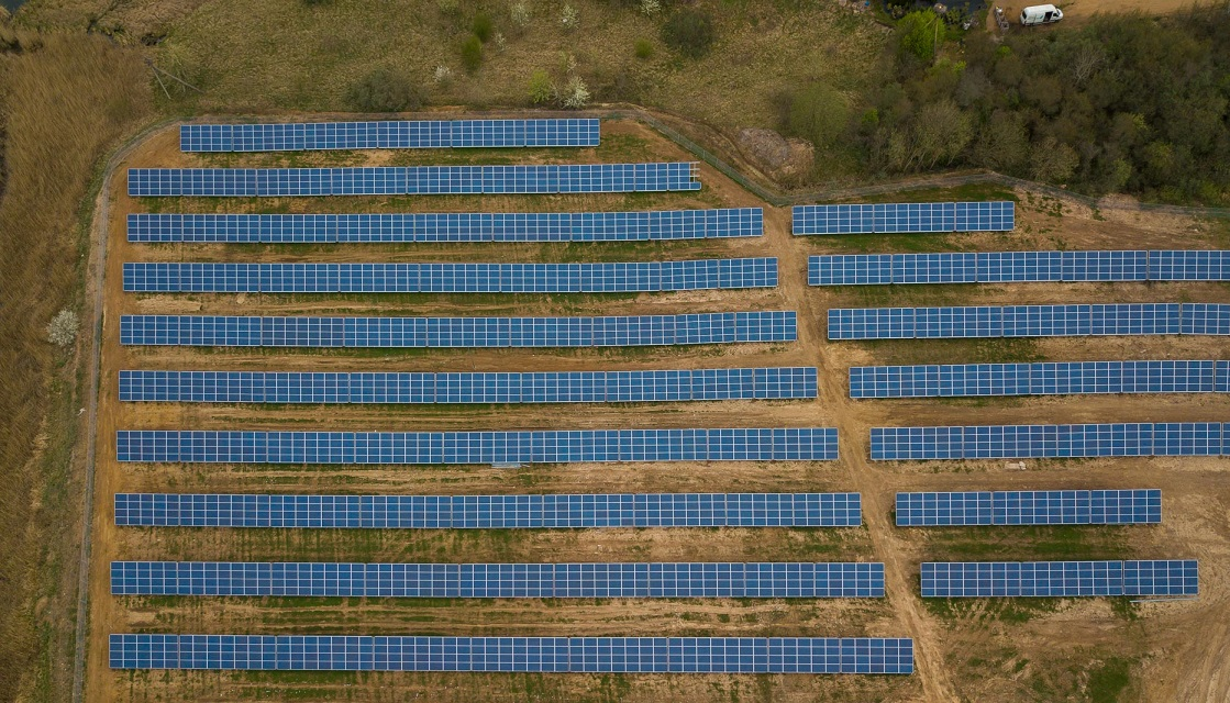EU's renewable energy share expected to reach 33.7% by 2030. Image: Ignitis Group.