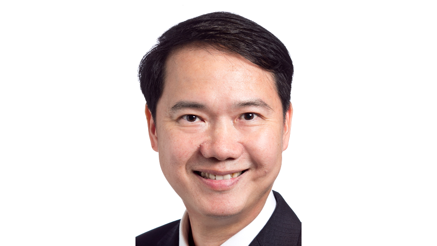 Andrew Yen, marketing manager, Asia Pacific, Dow Elastomers, Electrical & Telecommunications, Dow Chemical Pacific (Singapore) Private Limited