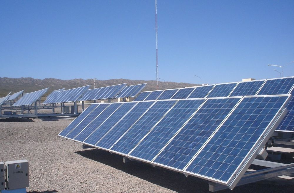 The World Bank will support the Fund for the Development of Renewable Energies (FODER). Credit: MINEM