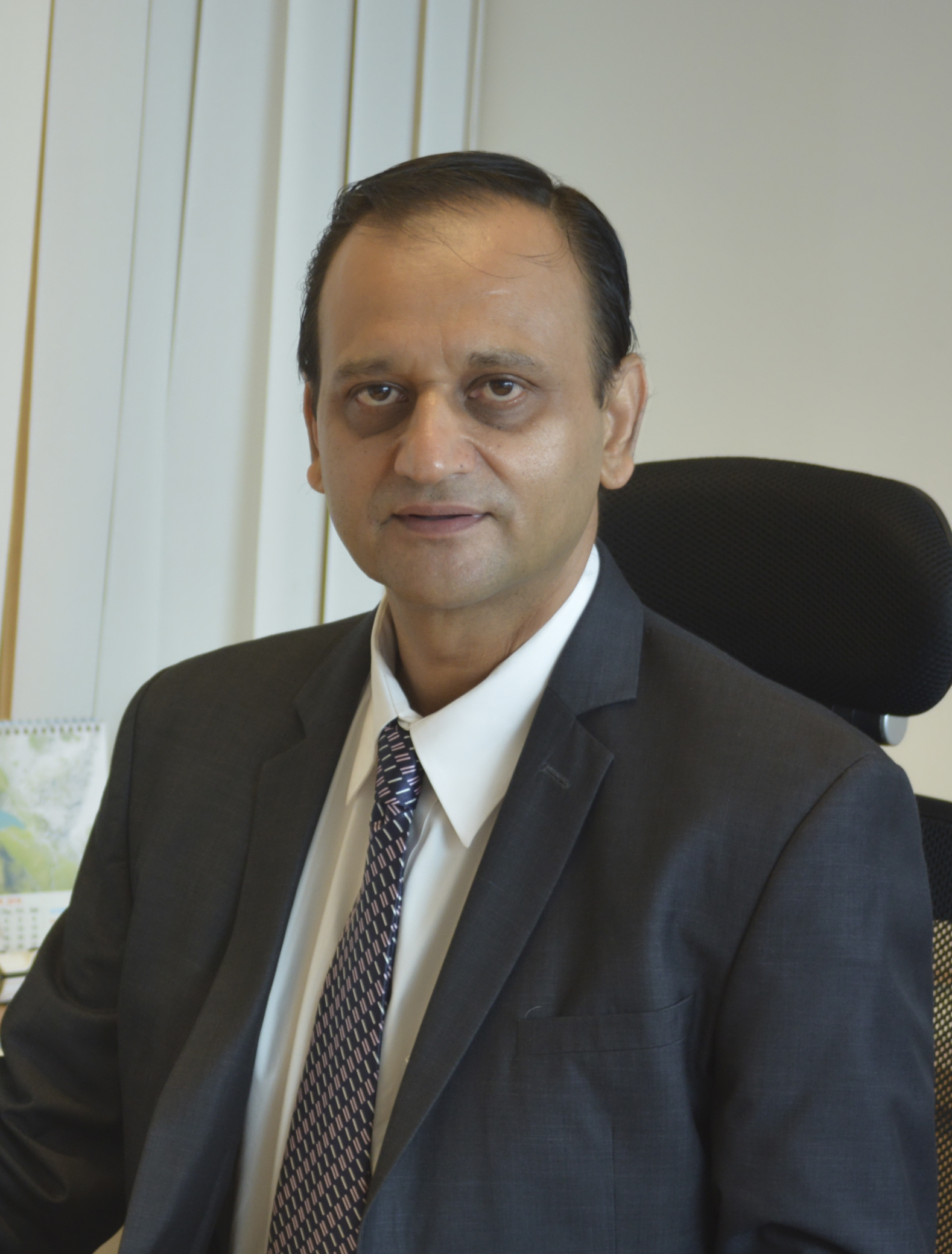 Ashish Khanna, executive director and CEO, Tata Power Solar: 'Now Indian developers are more mature, because a lot of them have already tested projects'. Credit: Tata