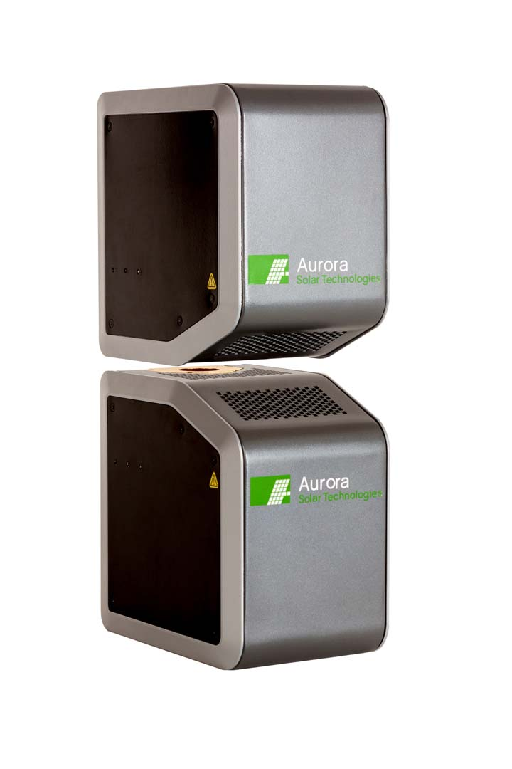 Aurora Solar Technologies (AST) has secured another 'Silicon Module Super League' (SMSL) member to evaluate its Decima Gemini measurement system and Veritas visualization system for bifacial solar cells. Image: Aurora Solar