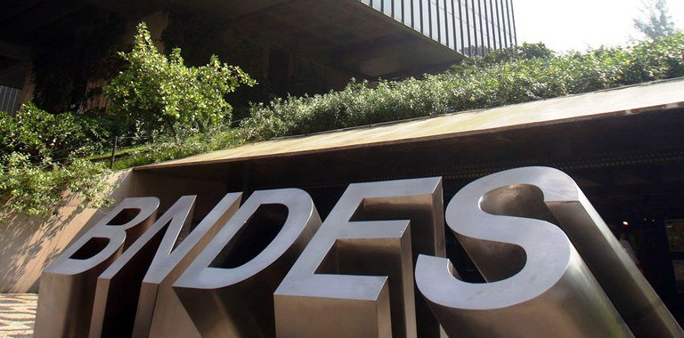 The fundraising is part of BNDES's green line aiming to support renewable energy projects. Credit: BNDES