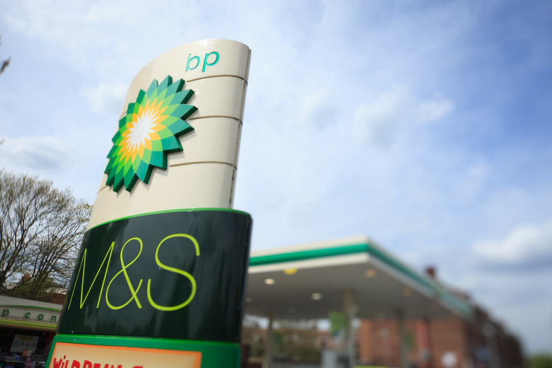BP Asia Pacific COO said Australia's