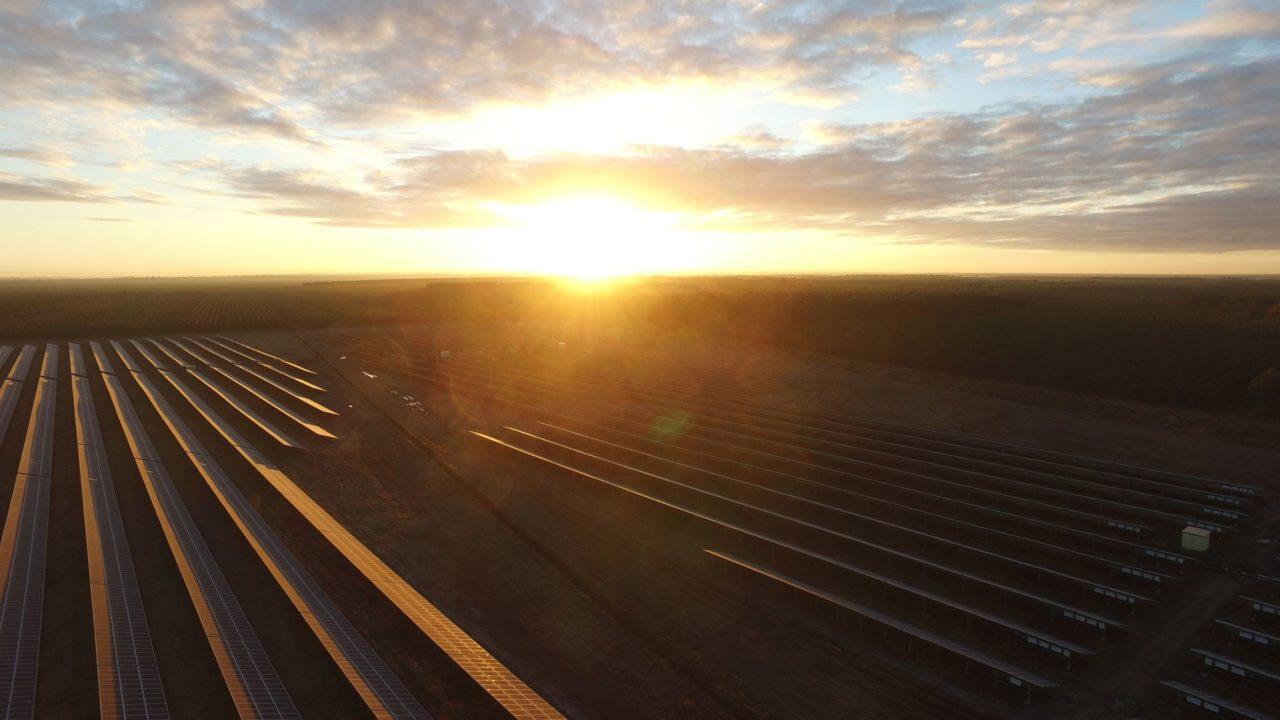Spain is enjoying a resurgence in solar deployment. Source: BayWa r.e.