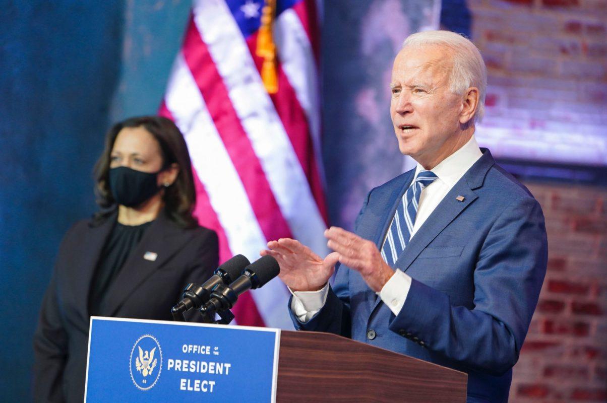 Image: Joe Biden for President / Twitter.